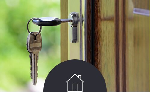Residential Decatur locksmith