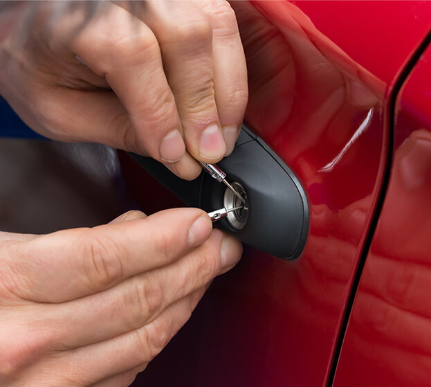 Auto Locksmith Service in Decatur GA