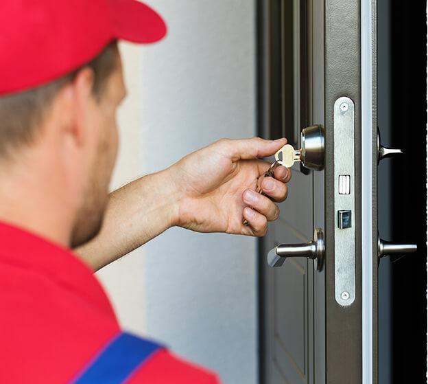 Residential Locksmith 30035